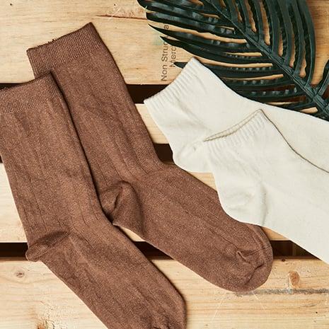 Hemp & Bamboo Clothing